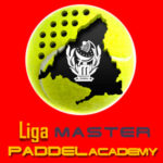 Gestión de MTP Academy de la liga master padel de Madrid