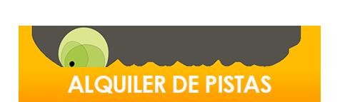 Descubre las tarifas del alquiler de pistas de tenis y pádel en el completo deportivo Santo Domingo