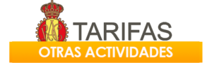 Descubre las tarifas para otras actividades para las clases de tenis y pádel en el completo deportivo de RACE de Madrid