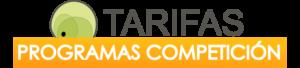 Descubre las tarifas de los programas de competición para las clases de tenis y pádel en el completo deportivo de Santo Domingo