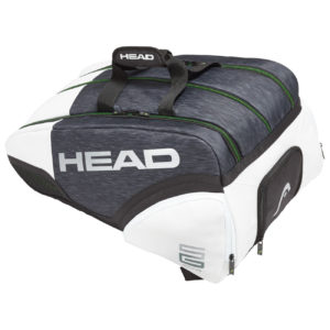 ALPHA SANYO SUPERCOMBImarca HEAD para padel